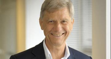 Hermann Hauser calls for UK, European sovereignty fund