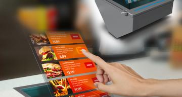 Convergence Promotions has launched a new range of contactless-touch holographic products that allow users to interact with objects without physical contact.