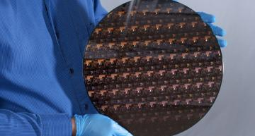 IBM announces first 2nm chip and manufacturing process