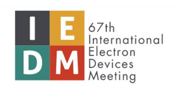 IEDM to discuss 2D materials, 3D architectures