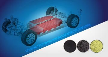 II-VI enters lithium sulfur market for solid state battery cells