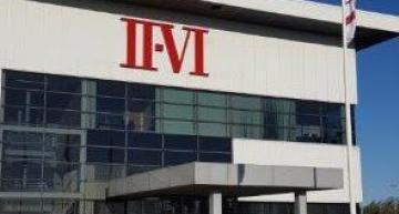 II-VI boosts production at UK fab