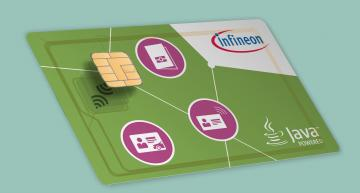Infineon's SECORA ID security solution is certified and ready for integration into eID documents. It is also capable of running Java Card-based applications on smart cards.