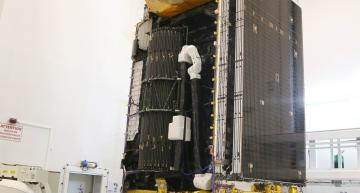 Inmarsat to combine GEO, LEO satellites with 5G