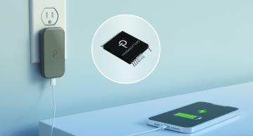 Flyback switcher integrates USB PD 3.0 controller
