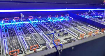 Europe drives immersive cooling technologies