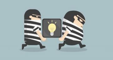 ASML victime de vol d'IP et non d'espionnage