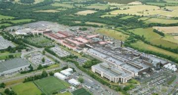 Intel's wafer fab in Leixlip, Ireland, is to get an upgrade to its power systems to cope with a planned expansion to the site.