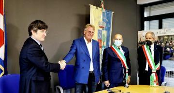 ItalVolt to turn Olivetti site into battery gigafactory