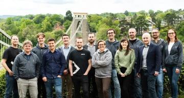 £3.1m for UK PCIe quantum security startup