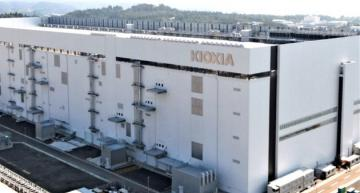 Kioxia announces next 3D-NAND wafer fab, delays IPO