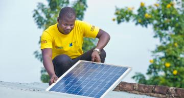 A report by Kleos Advisory estimates that the commercial opportunity for off-grid solar power in Africa is $24 billion per year.