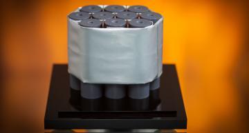 Kulr targets drone battery pack market