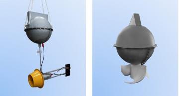Kyocera teams for energy harvesting sensor buoy