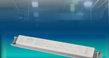 Ideal Power is now stocking the Xelite XT-GR range of dimmable LED drivers for smart-building applications.