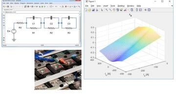 Mathworks has added automotive power system modelling and machine learning to its Matlab tool