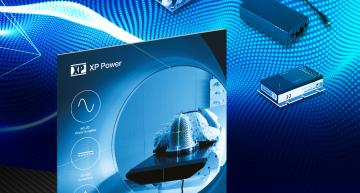 Medical power supply guide launched by XP Power