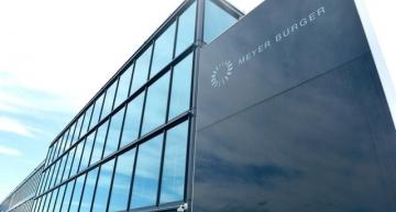 Solar panel equipment maker Meyer Burger is looking to set up solar panel manufacturing in Europe using its own equipment.