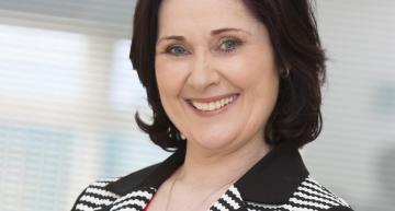 Siobhan Dolan Clancy, general manager, discrete products group, Microsemi