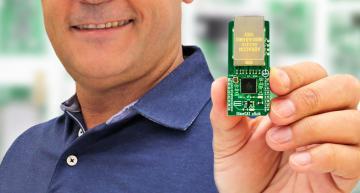 MikroElektronika adds EtherCAT mikroBus board