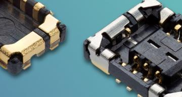 5G mmWave connector reaches 25GHz