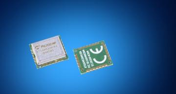 Mouser is now selling the Microchip's SAM R30 sub-GHz module - the industry's smallest IEEE 802.15.4-compliant module.