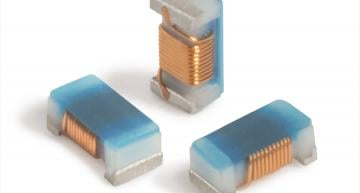 Coilcraft has launched two new ranges of low-profile wirewound chip inductors - the 0402CT Series and the 0402FL Series.