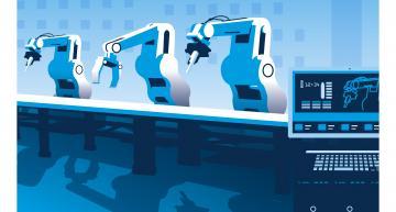 Blog: energy harvesting in industrial applications