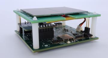 Murata taps Nowi for battery-free LoRa wireless