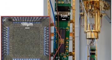 Quantum IC