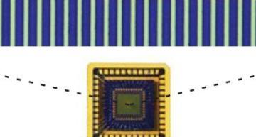 Microspectrometer