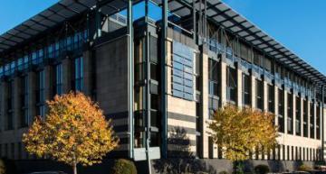 Nichia consolidates European LED business into Germany