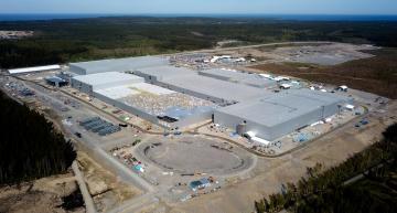 Northvolt raises $2.75bn for battery Gigafactory expansion