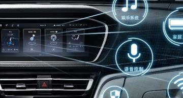 "NXP, Dongfeng Venucia, and Hangsheng Electronics have jointly announced that the Venucia T90 e-cockpit, ""Venucia 3.0 PLUS,"" has entered mass production."
