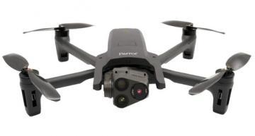 Le micro-drone ANAFI USA de Parrot fait son entrée active dans les trois armées