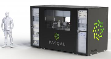 €25m for 1000 qubit quantum computer by 2023