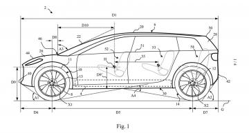 Dyson fails to find a buyer for its electric car design but will continue with its solid state battery development