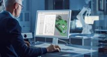 Siemens, Leti team for first automated hybrid photonic design flow