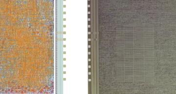 ARM présente son premier microcontrôleur M0+ en plastique
