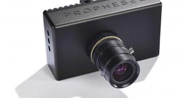 Evaluation kit for event-driven vision with latest sensor