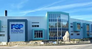 X-Fab to begin R&D in Plymouth, England