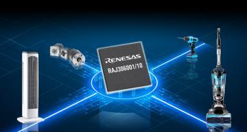 SIP simplifies sensorless brushless DC motor control design