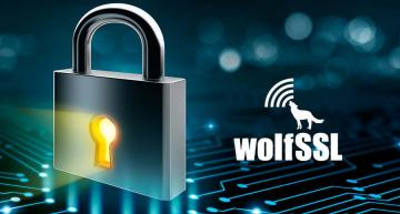 Renesas, WolfSSL team for free embedded IoT security license