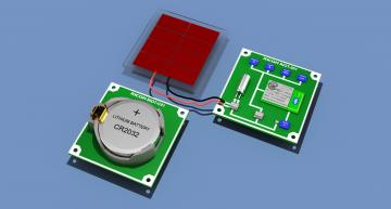Ricoh has introduced the RIOT-001 sensor evaluation board to demonstrate the company's recently launched range of power management ICs (PMIC) for IoT applications.