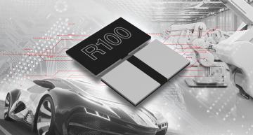 10W shunt resistor for smaller high power designs