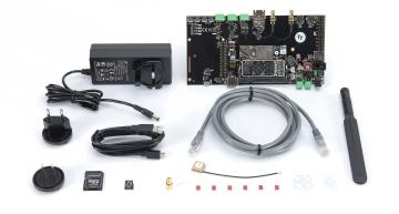 Creo development kit adds Raspberry Pi interface