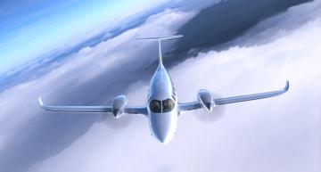 Safran teams for 8 seater electric aircraft with solar panels
