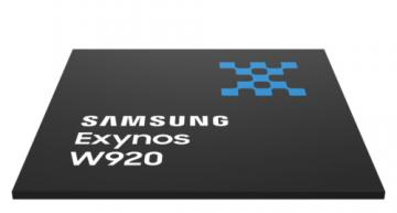 Samsung moves to 5nm EUV for wearable chips