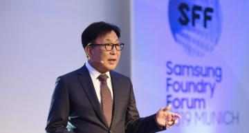 Samsung, Dream Chip ready to drive automotive sector down to 8nm