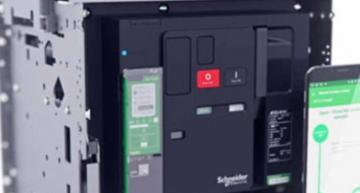 Digital modules for the Masterpact MTZ circuit breaker boost protection, measurement and maintenance capabilities